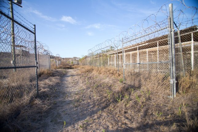 The Department of Defense said Monday that Abdul Latif Nasir, one of a handful or remaining detainees at the Guantanamo Bay detention facility, was transferred to Morocco. File photo by Ezra Kaplan for UPI