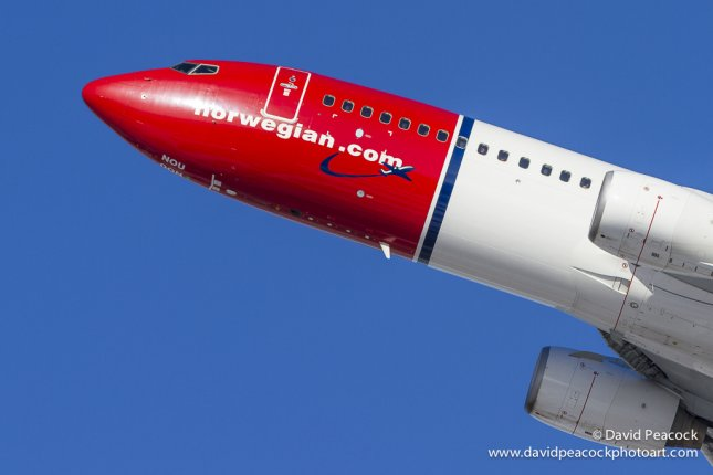 Book affordable flights with Norwegian, the first-rate low-cost ...