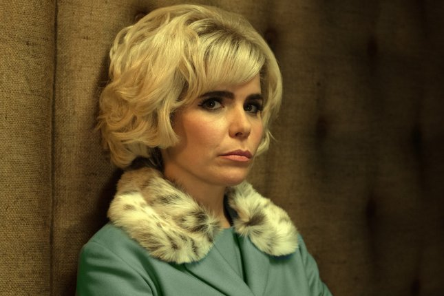 Actress and singer Paloma Faith plays Bet Sykes in Epix show Pennyworth. Photo courtesy of Epix
