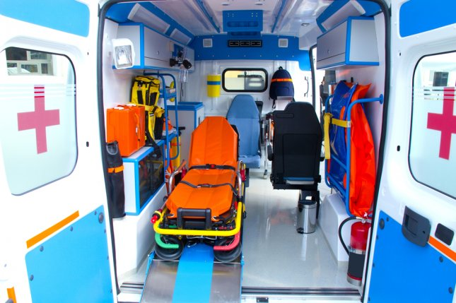 Study finds black heart attack patients more frequently have their ambulances diverted -- sometimes longer than 12 hours -- due to overcrowding at the nearest hospital, often hospitals that serve minorities, particularly large numbers of black patients. Photo by thelefty/Shutterstock