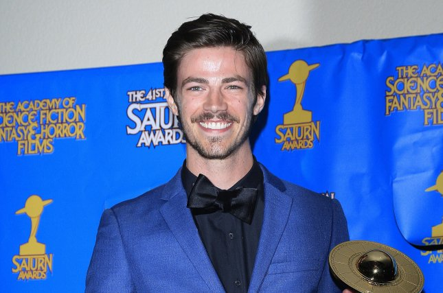 Is grant gustin dating la thoma