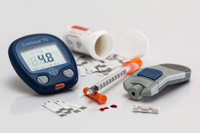 New research suggests that type 2 diabetes increases risk for cancer and cancer death, but researchers note that the risk is relatively low. Photo by stevepb/Pixabay