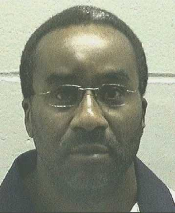 Ray Jefferson Cromartie was executed Wednesday for the shooting death of Richard A. Slysz in 1994. Photo courtesy of Georgia Department of Corrections.