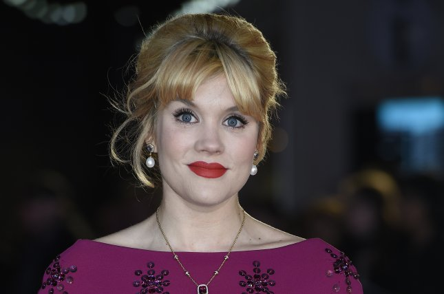 Emerald Fennell will write a new film about the DC Comics character Zatanna for Warner Bros. and Bad Robot. File Photo by Facundo Arrizabalaga/EPA