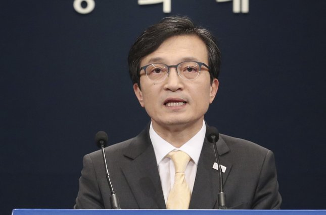 Presidential spokesman Kim Eui-kyeom said the government will soon designate the southeastern city of Gunsan, which has been affected by GM Korea's recent decision to shut down a production facility, as a special employment crisis area. Photo by Yonhap