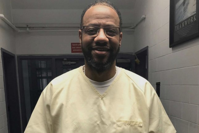 Pervis Payne is scheduled to be executed December 3. File Photo courtesy of PervisPayne.org