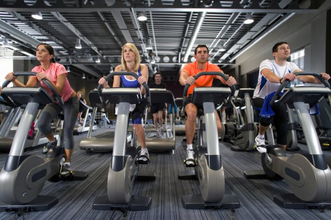 1 in 4 adults doesn't exercise enough, risking health