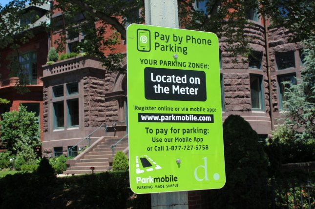 Appeals court: Chalking tires for parking tickets unconstitutional