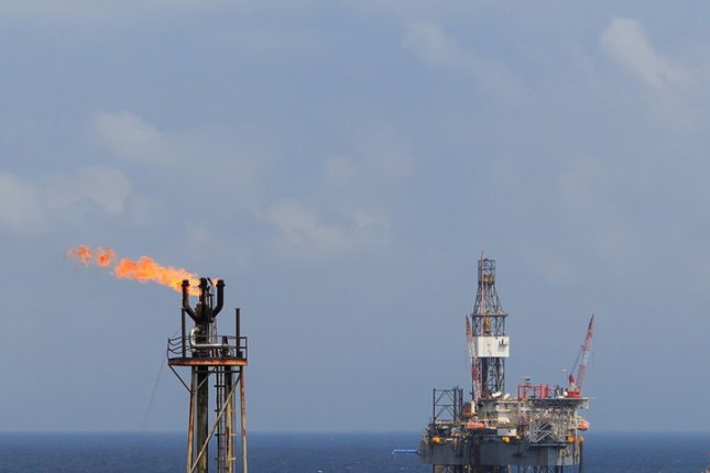 Russian energy company Rosneft firms up partnership with its Italian counterpart, Eni. Both sides already are working on Egyptian natural gas. File photo by James Jones Jr./UPI