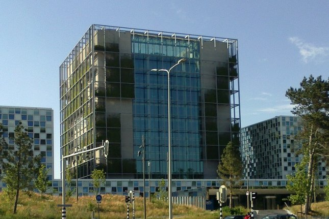 The International Criminal Court in The Hague has condemned sanctions placed on it by U.S. President Donald Trump after its decision to investigate alleged war crimes in Afghanistan. File photo by By OSeveno/Wikimedia Commons/UPI