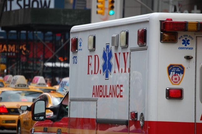 For patients suspected of having a stroke, specialized ambulances could allow for faster diagnosis and start of clot-busting drug treatment, which has been shown to improve outcomes from the health event. Photo by alanbatt/Pixabay