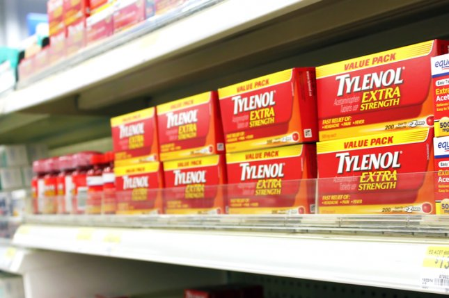 Capsules of Extra-Strength Tylenol were tainted with cyanide in 1982, killing seven people in a case that has never been solved. File Photo by Niloo/Shutterstock