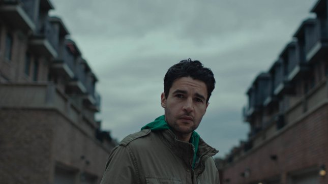 Christopher Abbott appears in Possessor by Brandon Cronenberg, an official selection of the World Cinema Dramatic Competition at the 2020 Sundance Film Festival. Courtesy of Sundance Institute