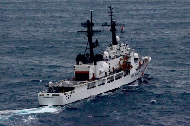 Seattle-based fishing vessel missing in the Bering Sea