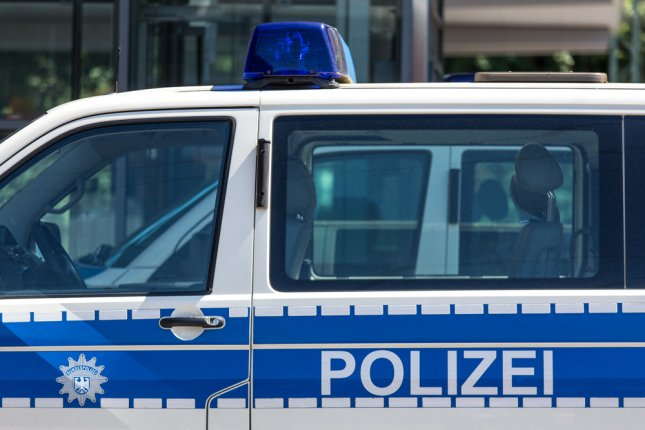 Police in Germany arrested an Iranian diplomat who was suspected of being involved in a plot to bomb an Iranian opposition event in France. File Photo by Tobias Arhelger/Shutterstock.com
