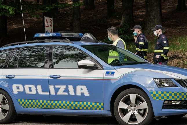 Police in Italy have forwarded the case of a racist attack against a South Korean man to local prosecutors, according to Yonhap on Wednesday. File Photo by Tino Romano/EPA-EFE