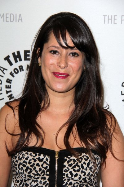 Actress Kimberly McCullough actress has given birth to a son. File photo by s_bukley/Shutterstock