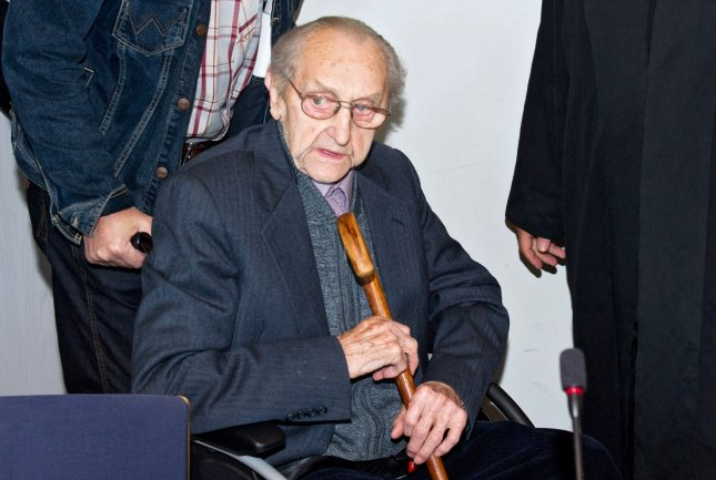 Prosecutors in Germany determined that 96-year-old former Auschwitz medic Hubert Zafke's dementia has become too sever for him to continue his trial related to charges of 3,681 cases of accessory to murder.
