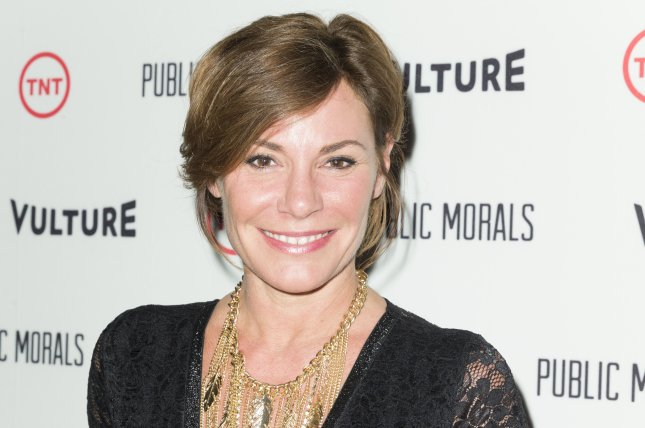 Luann de Lesseps has apologized and pledged to seek help after she was arrested in Florida last weekend. File Photo by Lev Radin/Shutterstock