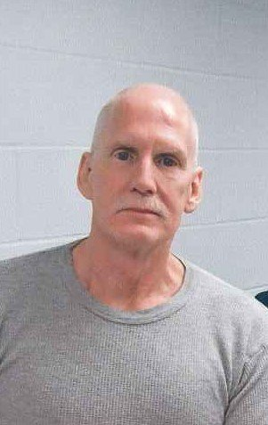 Wesley Purkey received the death penalty for the 1998 rape and murder of 16-year-old Jennifer Long. Photo courtesy of attorney for Wesley Purkey