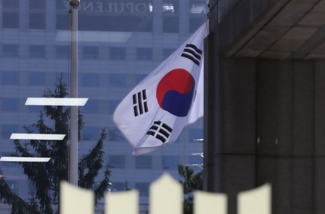 South Korean authorities placed into custody three suspects charged with acting upon orders of North Korean agents, according to local press reports Tuesday. File Photo by Yonhap