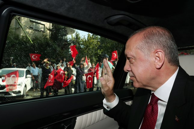 Turkey's finance minister promises economic action plan