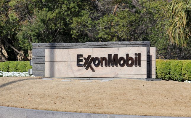 Exxon Mobil agreed to pay a $300 million settlement to install and operate air pollution control and monitoring technology at eight of its manufacturing facilities in Texas and Louisiana after being accused of violating the Clean Air Act. File Photo by Katherine Welles/Shutterstock