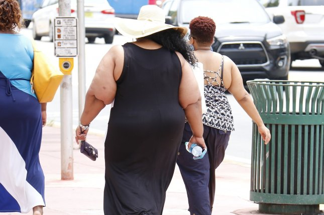 A new study predicts that nearly half of all Americans will be obese by 2030. File photo by taniadimas/Pixabay