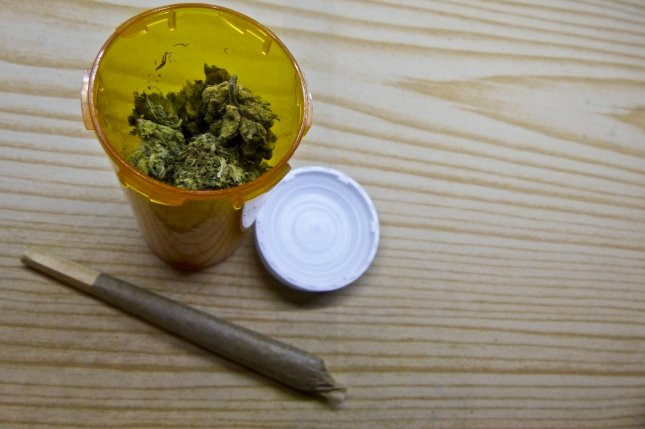 Nearly half of U.S. breast cancer patients use pot, CBD, don't tell doctors