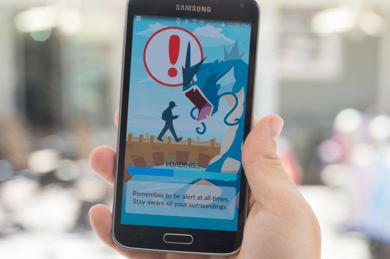 Lawsuit alleges 'Pokemon Go' encourages 'nuisance' behavior - UPI com