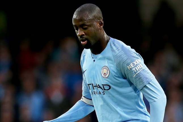 Seluk announces Man City icon Toure retiring