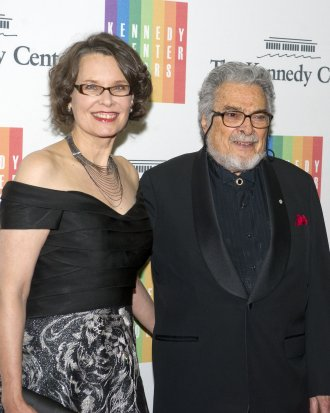2014 Kennedy Center Honors (107 images)