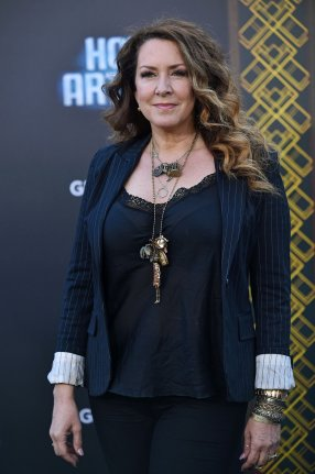Marshawn Lynch Daughter >> Joely Fisher News | Photos | Quotes | Wiki - UPI.com