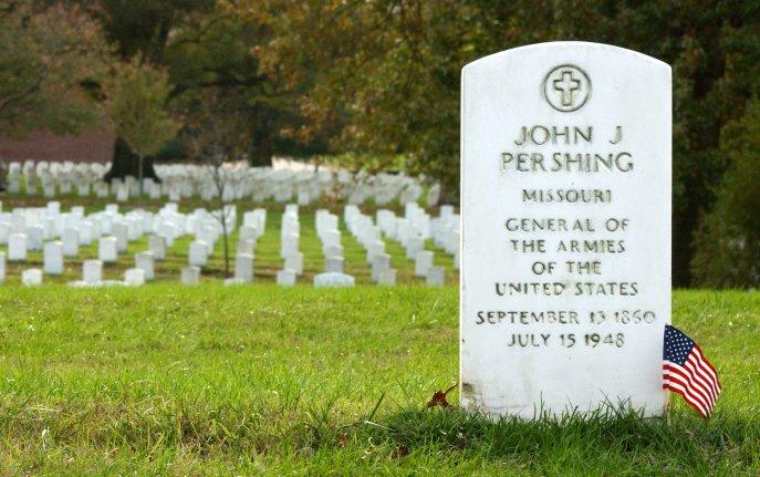 John J Pershing News Wiki Upi Com