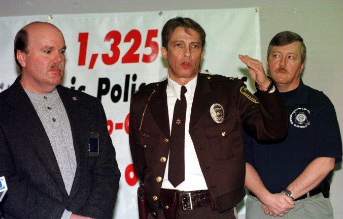 Missouri Proposition B (1999)