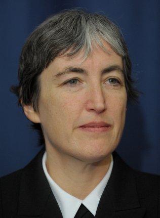 Anne Schuchat