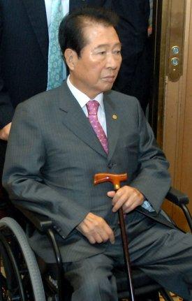 Kim Dae