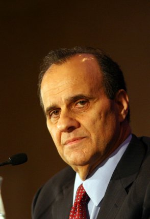Manager Joe Torre