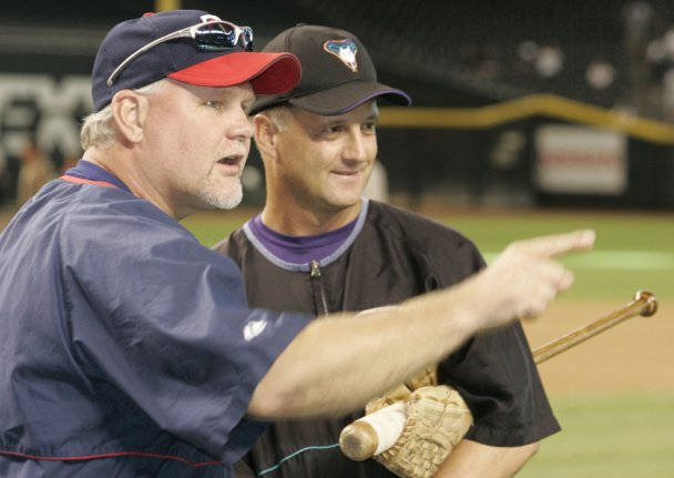 Manager Ron Gardenhire