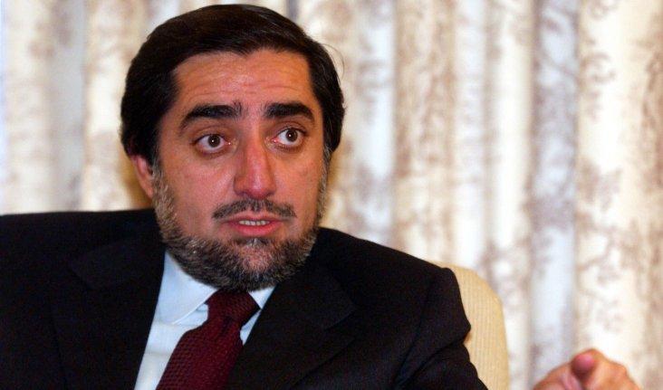 Abdullah Said