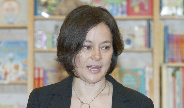 Meg Tilly