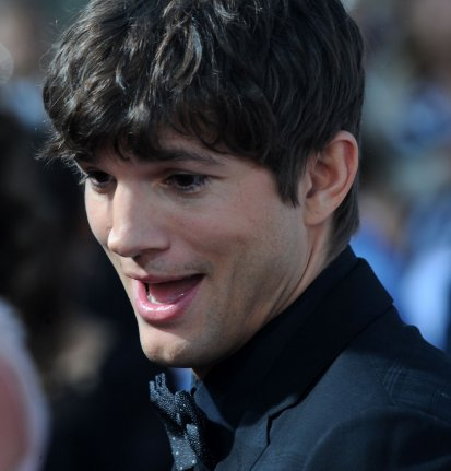 Ashton Kutcher News | ...