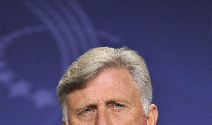 Mike Beebe