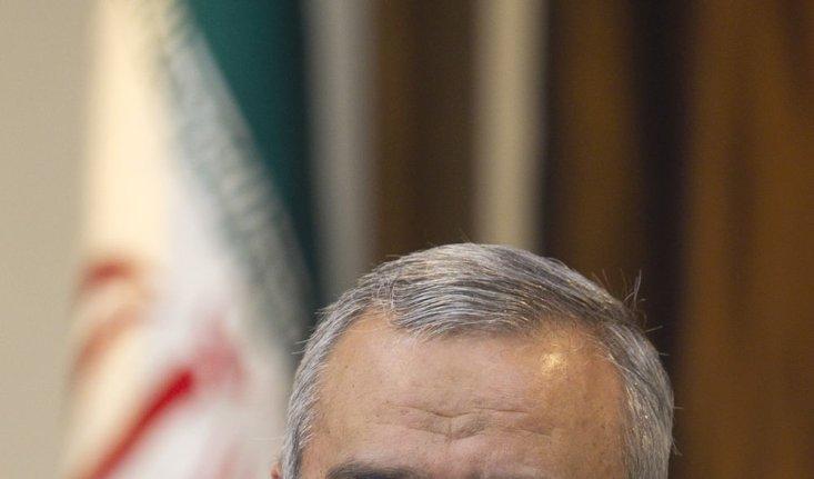 Mohammad Reza