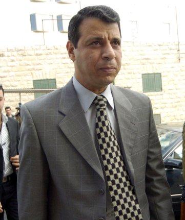 Mohammed Dahlan