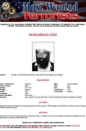 Muhammad Atef