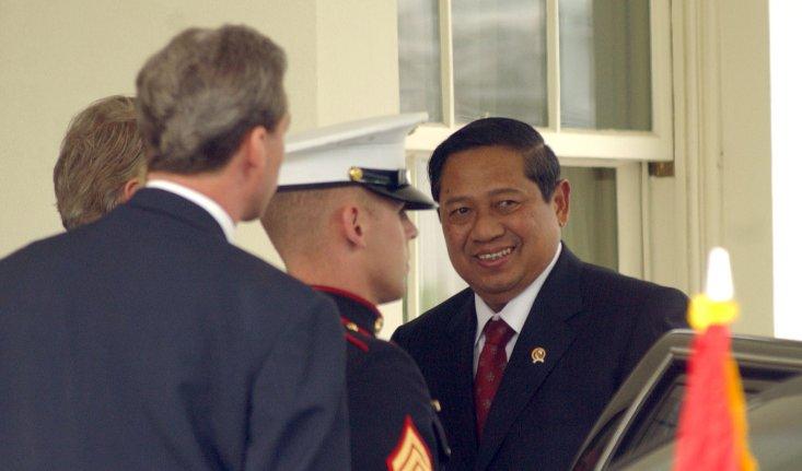 Bambang Yudhoyono