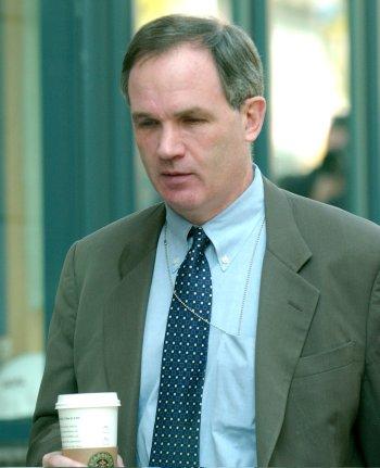 Patrick J. Fitzgerald