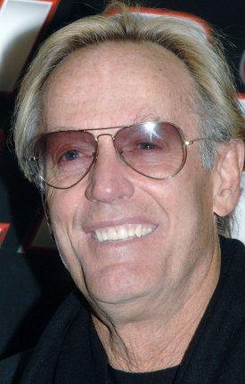 Peter Fonda News | Wik... Al Pacino