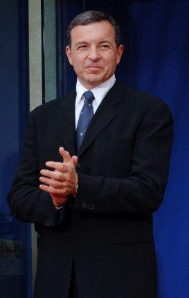 Robert Iger